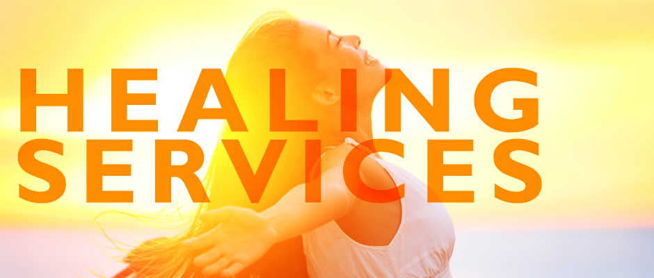 Healing-Services